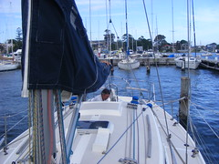 Lake Macquarie (andy_kyte_uk) Tags: sailing lakemacquarie