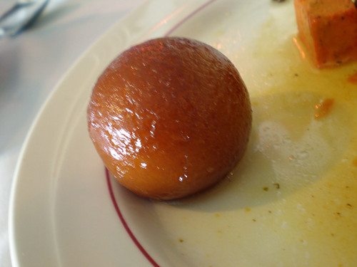 Everyone Loves Gulab Jamun, Too