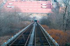 incline descent