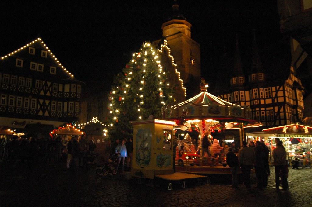 Alsfeld Weihnachtsmarkt.The World S Best Photos Of Alsfeld And Nacht Flickr Hive Mind