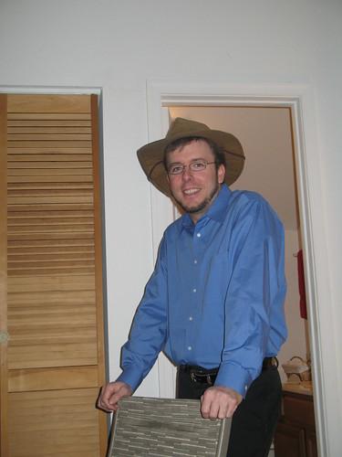 Amish Ryan