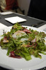 有機野菜のサラダ, Miravile Impact, Ginza