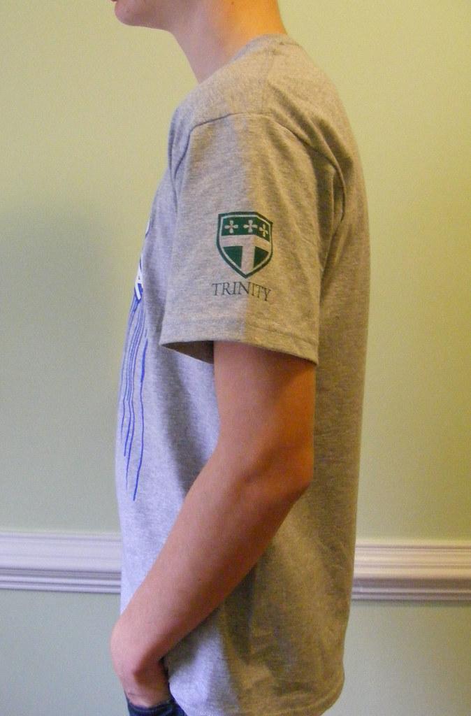 TES Pep Band T-Shirt