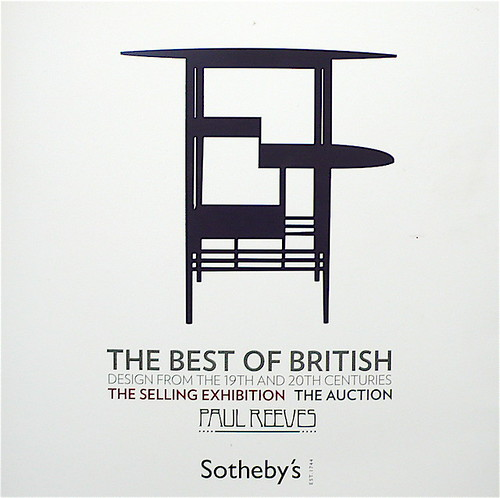 Best Of British catalogue