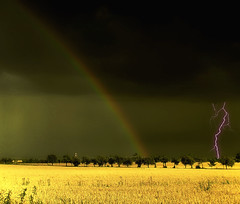 Thunder and rainbow! (Bn) Tags: lighting topf50 bravo czech vivid topf300 topf150 topf100 500faves thunder topf200 breathtaking cubism topf400 naturesfinest topf500 blueribbonwinner supershot 100faves 50faves 200faves 150faves 35faves golddragon abigfave 300faves anawesomeshot impressedbeauty aplusphoto flickrbest 400faves superbmasterpiece diamondclassphotographer megashot theunforgettablepictures 75faves thegardenofzen thegoldendream theroadtoheaven goldstaraward mastersoflifegallery malekysice alemdagqualityonlyclub