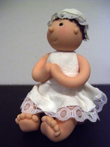 בובתתינוקת פימו
