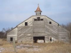 Classic barn (Rich62) Tags: barn rural midwest nebraska farm farms