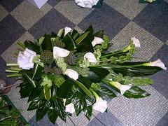 DSCN0406 (theharvestgarden) Tags: flowers wedding flower color colour garden edinburgh harvest florist arrangement arrangements floristry arrange