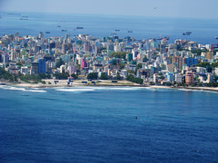 A concrete jungle (S U J A) Tags: male maldives dhivehi concretejungle dhivehiraajje republicofmaldives abigfave raajje