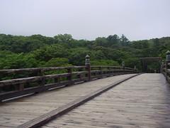 Viaje a Ise 019 (Irukina) Tags: japan shinto ise japon toba japn amaterasu meotoiwa naiku iwa futamigaura meoto sintoismo sintosmo