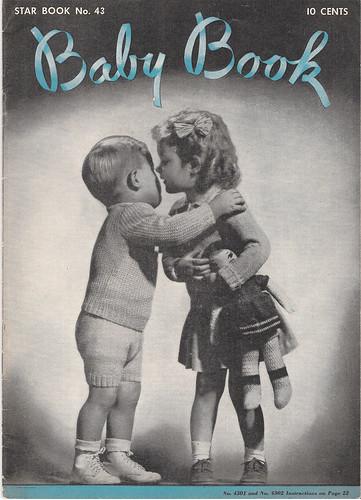 Baby Book Star Book No. 43