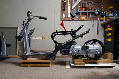 DSC_3611 Honda Ruckus - a photo on Flickriver
