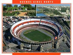 River Plate Stadium, Buenos Aires