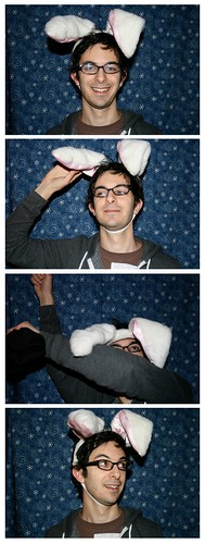 Fauxtobooth: Carl