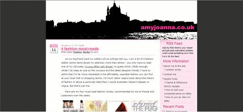 AmyJoanna.co
