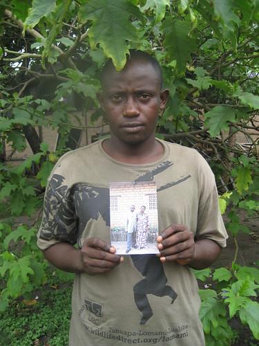 Maga in Kinshasa - 28Mar08