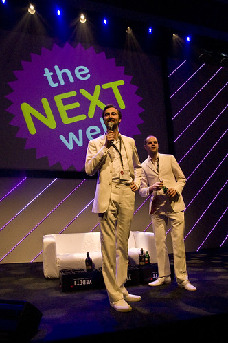 The Next Web 2008