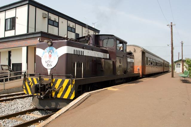 Tsugaru Railway-12