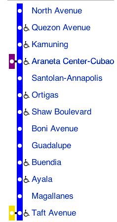 Lrt 2 Route