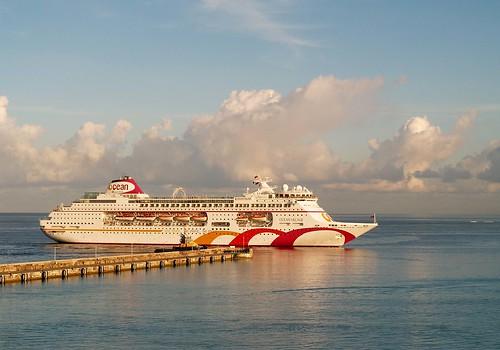 Cruceros por Barbados