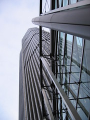 Tower 42 (Londra) (Marco La Rosa) Tags: city greatbritain england london tower english torre britain palace british 24 grattacielo palazzo altezza londra 42 hitech height tower42 granbretagna regnounito inglese inghilterra prospettiva prospective tower24 skycreeper worldtrekker larosamarco marcolarosa