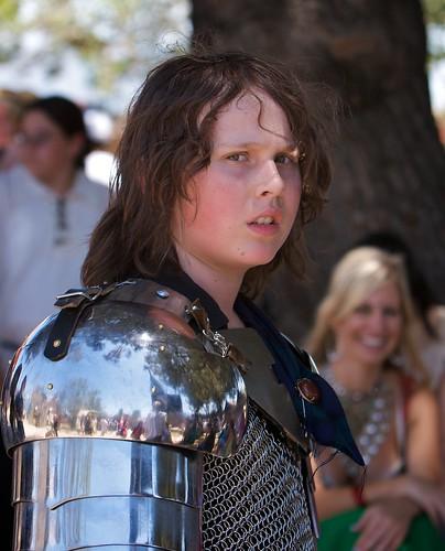 Lancelot junior