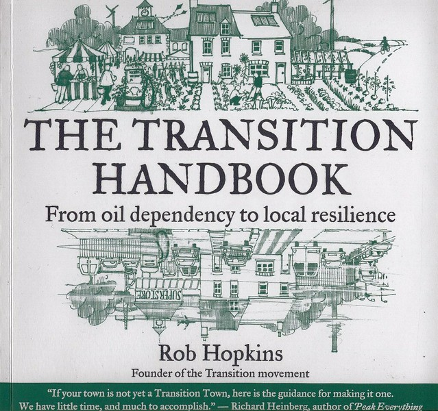 The Transition Handbook by philon