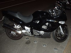 (PercyGermany) Tags: black hot me bike cross suzuki maschine motorrad geil percygermany
