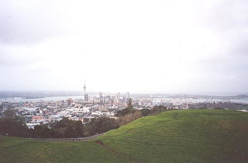 And more of Auckland