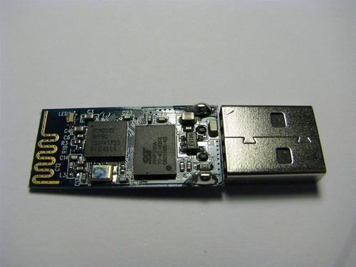 Microsoft's Adapter (Bottom)