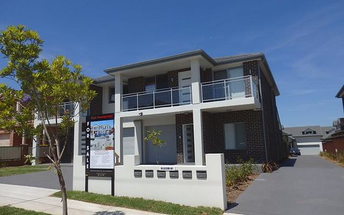 4,6,7/38 Gleeson Ave, Condell Park NSW