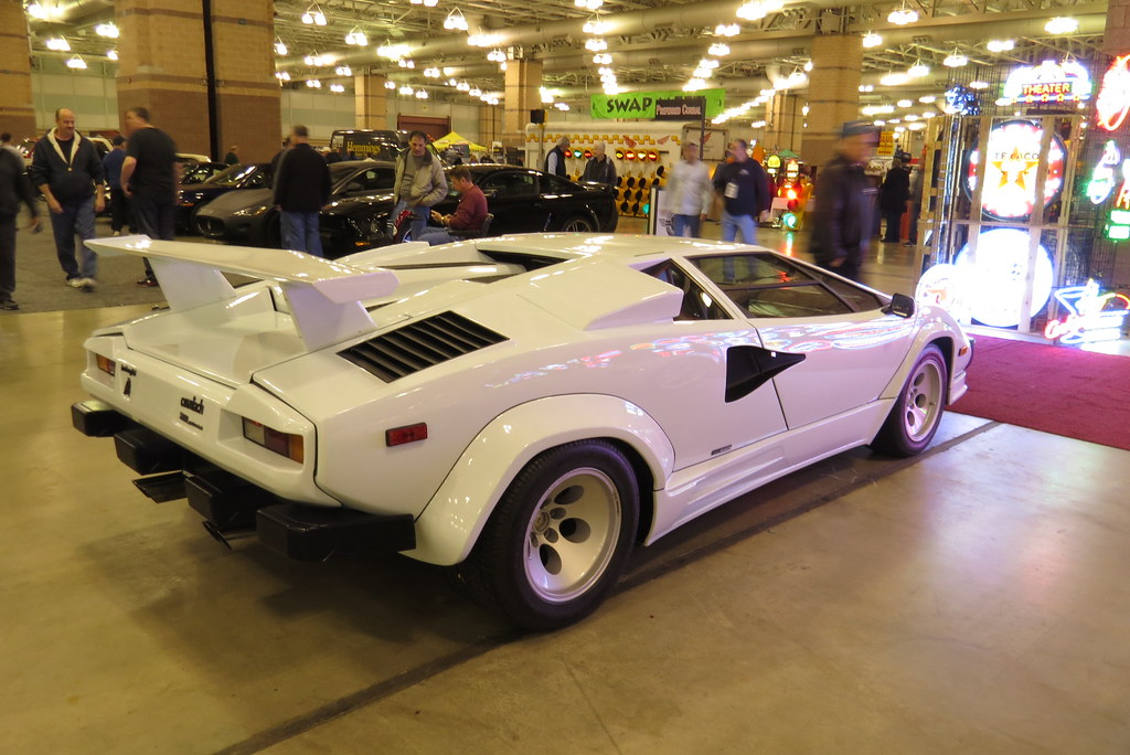 The Worlds Newest Photos Of And Ss Flickr Hive Mind - Atlantic city convention center car show
