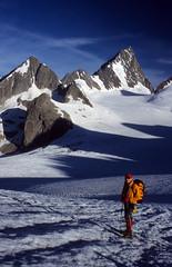 Finsteraarhorn 4273m (Jason Whiteley) Tags: mountains alps club lancashire alpine bernese oberland moutaineering finsteraarhorn mountainsalps elevation40004500m 4000m summitfinsteraarhorn altitude4273m