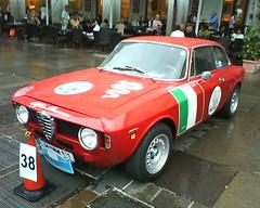 cars rally vintagecars bolzano
