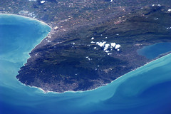 Gargano, Italia (astro_paolo) Tags: italy italia nasa iss esa gargano internationalspacestation earthfromspace europeanspaceagency expedition27 magisstra