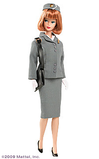 pan american airways stewardess