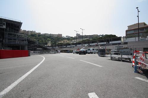 monaco f1 circuit map. hot 2011 Monaco F1 Grand Prix