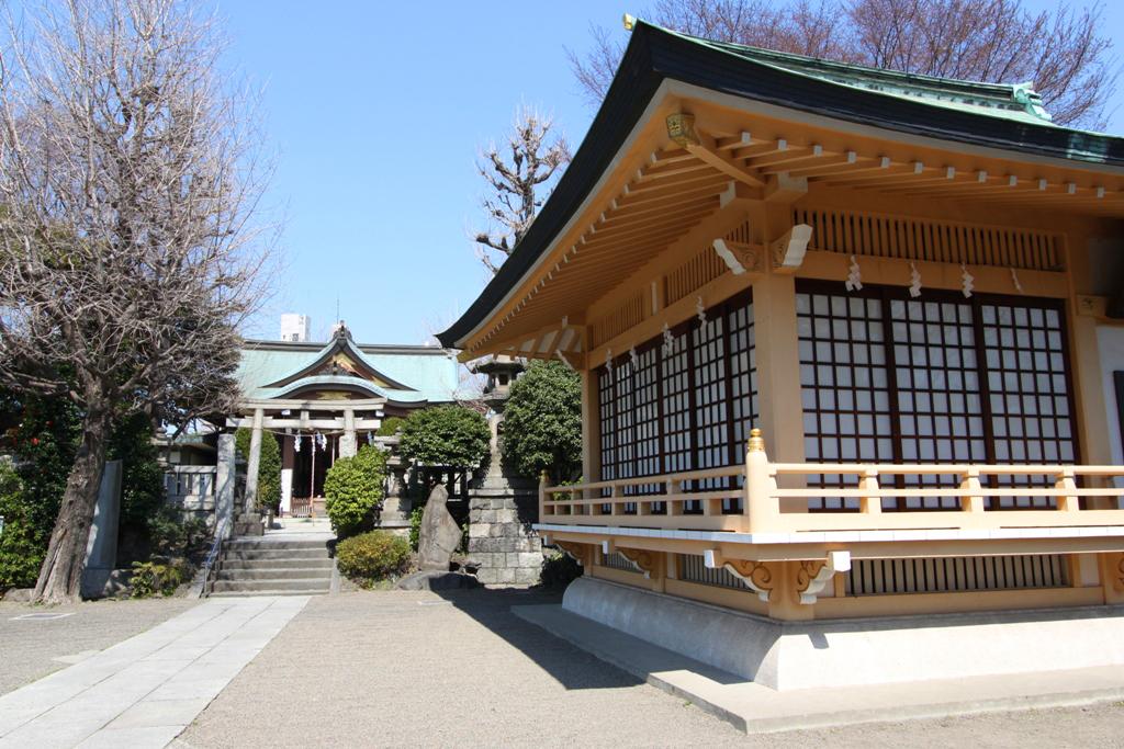 Mukojima Walking Guide (3)