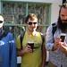Josh, Jon and Danny