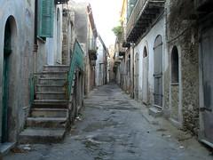 How amiable are thy tabernacles (Luca Terracciano) Tags: italy abandoned geotagged town ruins italia campania village decay ruin bn benevento abandonedtown apice sannio geo:lat=41117424 geo:lon=14931096 apicevecchia