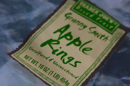 trader joes granny smith apple rings
