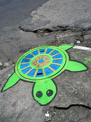 street fauna por SAO!