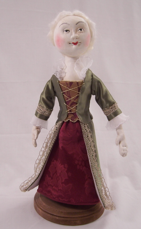 Queen Anne WIP 003
