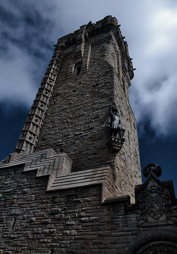 Wallace Monument 03