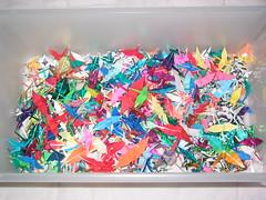 500 mini cranes