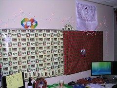 Christmas Office 3