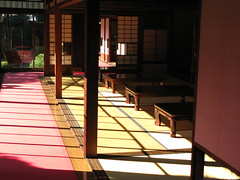 Japanese old style house interior design / ()() (TANAKA Juuyoh ()) Tags: old house architecture japanese design high ancient interior room traditional style hires tatami  hi residence res              powershotg7 canong7
