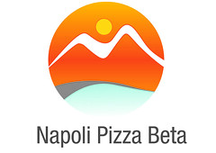 logo Napoli Pizza Beta