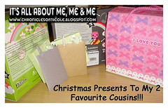 for cousins