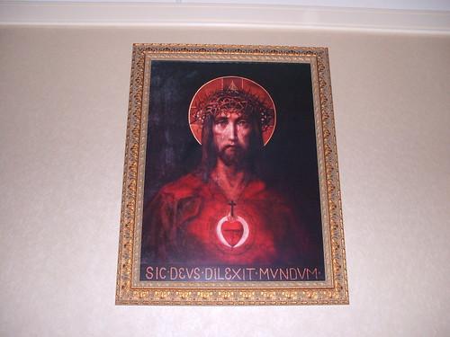 Sacred Heart Gardner KS